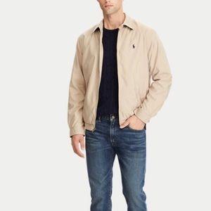 POLO Ralph Lauren XXL Bi-Swing Windbreaker Jacket